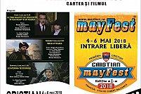 Caravana filmului romanesc – in premiera la mayFest