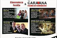 Cinemateca festCO & Caravana filmului românesc vă aşteaptă la Teatrul de Comedie, în perioada 23 – 26 mai