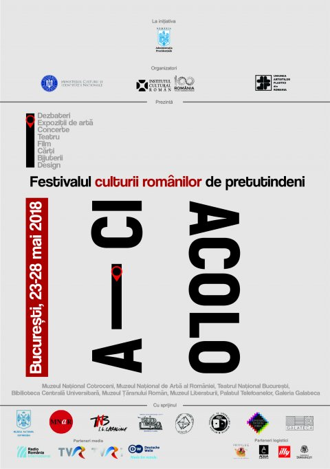 Festivalul Culturii Românilor de Pretutindeni