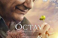 """Filmul """"Octav"""" se lansează și pe DVD"""