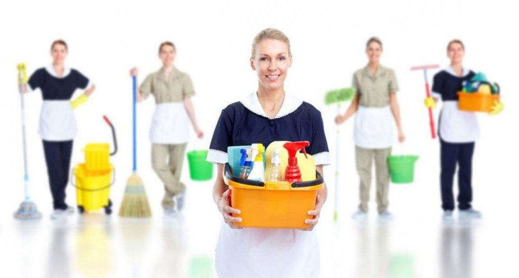 O firma de curatenie din Bucuresti restabileste prioritatile in materie de ingrijire a caminului