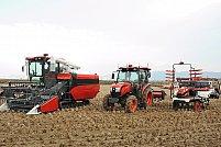 Alegerea celui mai bun tractor agricol pentru nevoile tale