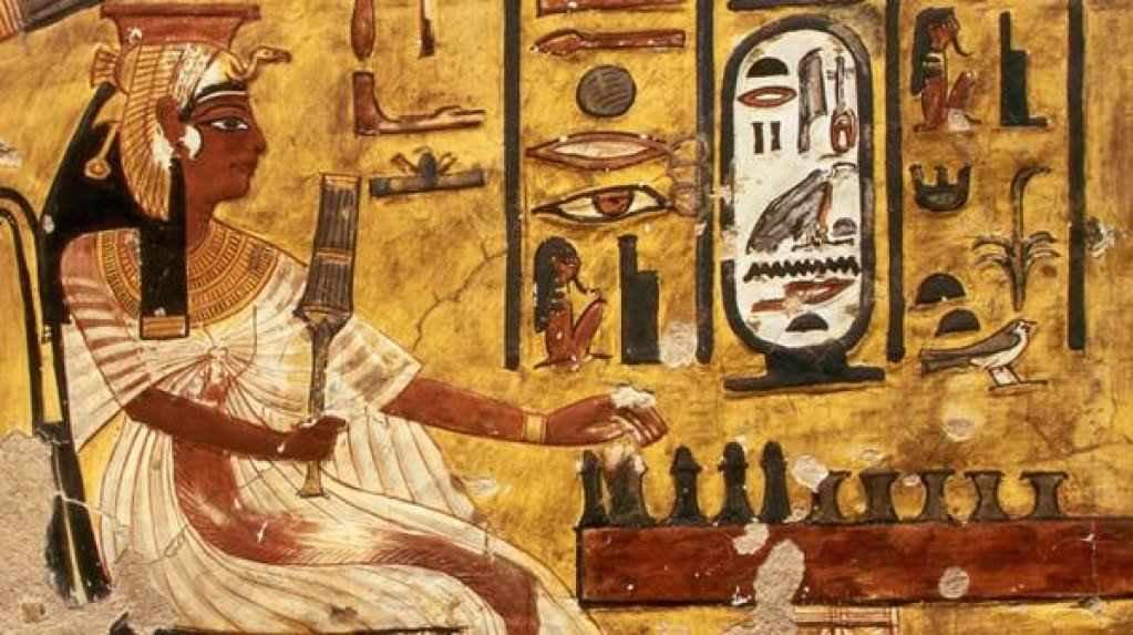 O scurta istorie a  aromaterapiei