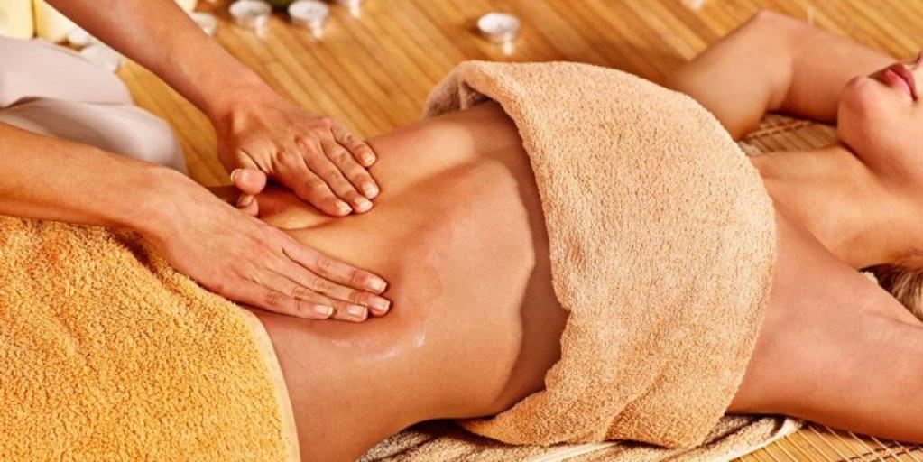 Constipatia si efectele benefice ale masajului abdominal