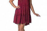 Care sunt cele mai potrivite materiale pentru rochii de ocazie?