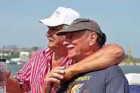 RowmaniaFEST - de la Tulcea la Londra cu Flotila Centenar