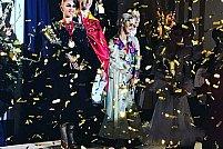 Romania campioana mondiala la dans sportiv