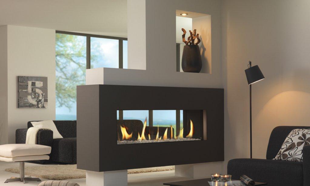 Semineul casei tale, sau cum sa descoperi un  decor inovativ sub semnul focului