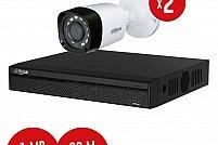 De ce ai nevoie de un sistem de supraveghere video exterior?