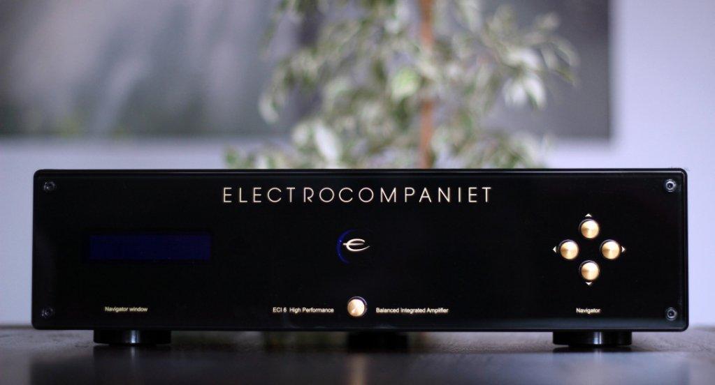 Electrocompaniet: Amplificatoare, sisteme audio și boxe high-end din Norvegia, pentru pretențioși!