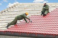 Avantajele acoperisului metalic - Unde gasim cel mai bun pret pentru montajul tiglei metalice