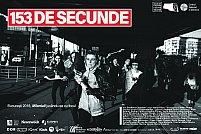 153 de Secunde, Primul spectacol de teatru care pune în discuție momentul Colectiv din perspectiva unei generații