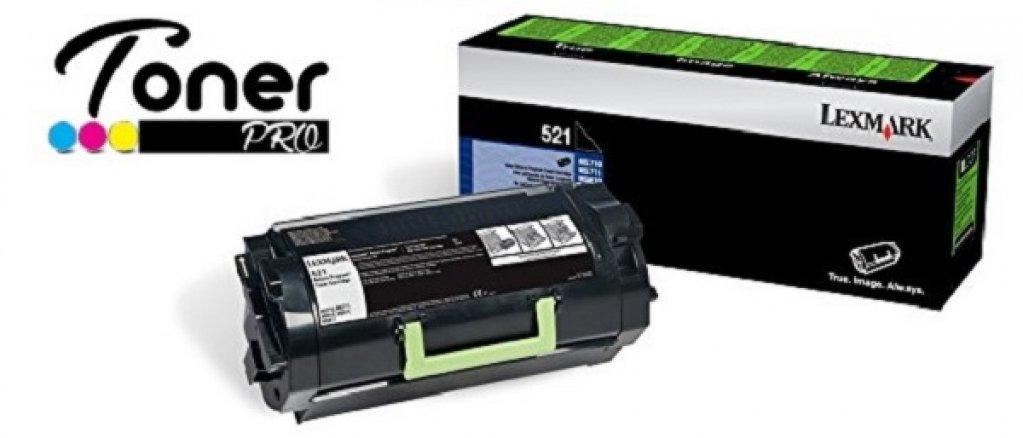 Despre cumpararea de cartuse imprimanta Lexmark si avantajele unor consumabile originale