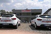 Alege Ludwk Profil pentru țiglă metalică elegantă și modernă