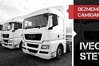 Piese pentru camioane la preţuri accesibile în Suceava