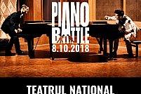 Cine poate cânta la pian și juca ping-pong în același timp? Cine este cel mai bun pianist?