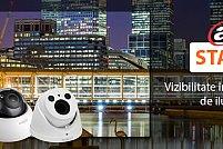 Afla care sunt avantajele unui sistem de supraveghere video pentru linistea casei tale
