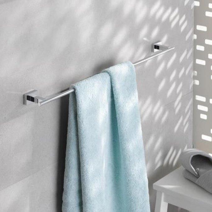 Afla despre importanta nebanuita a unui suport prosoape baie modern -avantajele unui produs de lux