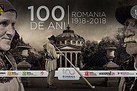 Calatoria cu harti vechi de peste 100 de ani prin Romania de astazi