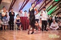 Festival International de Tango Argentinian in Timisoara