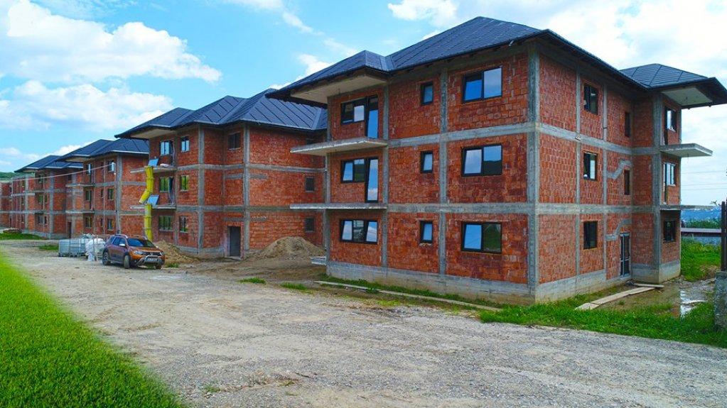 Noul complex de locuințe La Stejari Residence Suceava - arhitectură modernă, facilități de excepție și poziționare optimă