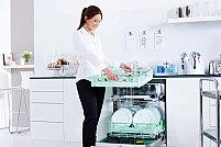 Alege o masina spalat vase perfecta pentru bucataria ta. Afla care sunt criteriile de care trebuie sa tii cont