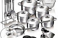 Arta gatitului rapid si placut: Gourmet Line – un set potrivit pentru oricine