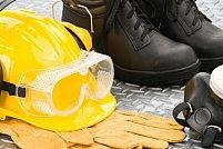 Echipamentele de protectie, un strict necesar pentru angajati