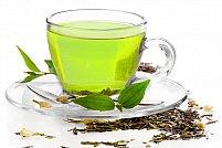 Istoria ceaiului verde