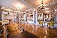 Cea mai modernă sală de nunți din Siret la The Frontier Hotel