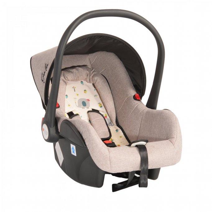 Siguranta pe primul lor- recomandarile Nichiduta vizavi de alegerea unui scaun auto pentru copii