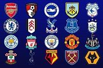 Aproape jumatate din echipele din Premier League sunt sponsorizate de companii din industria gamblingului