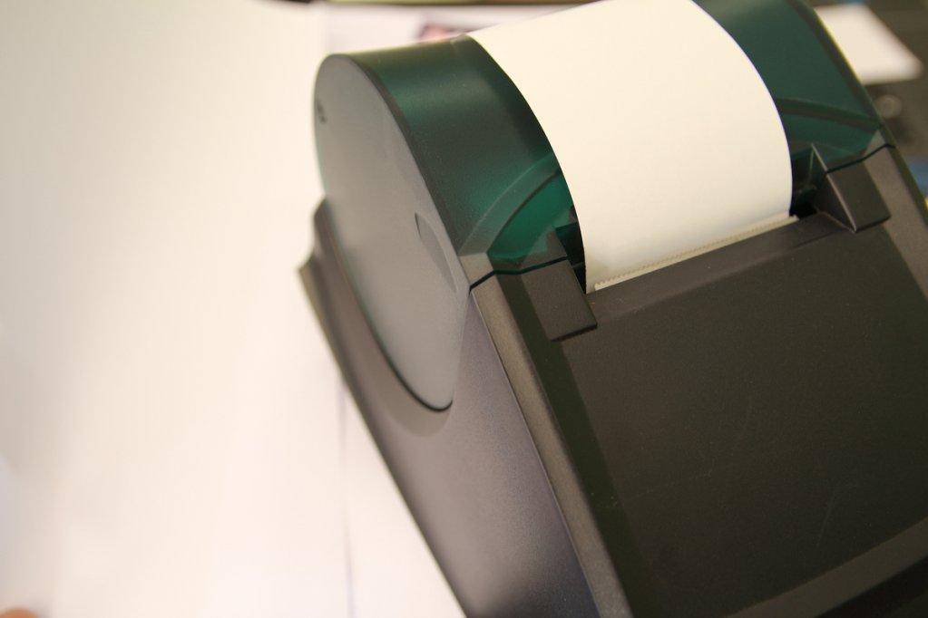 Avantajele utilizarii imprimantei termice in afacerea ta