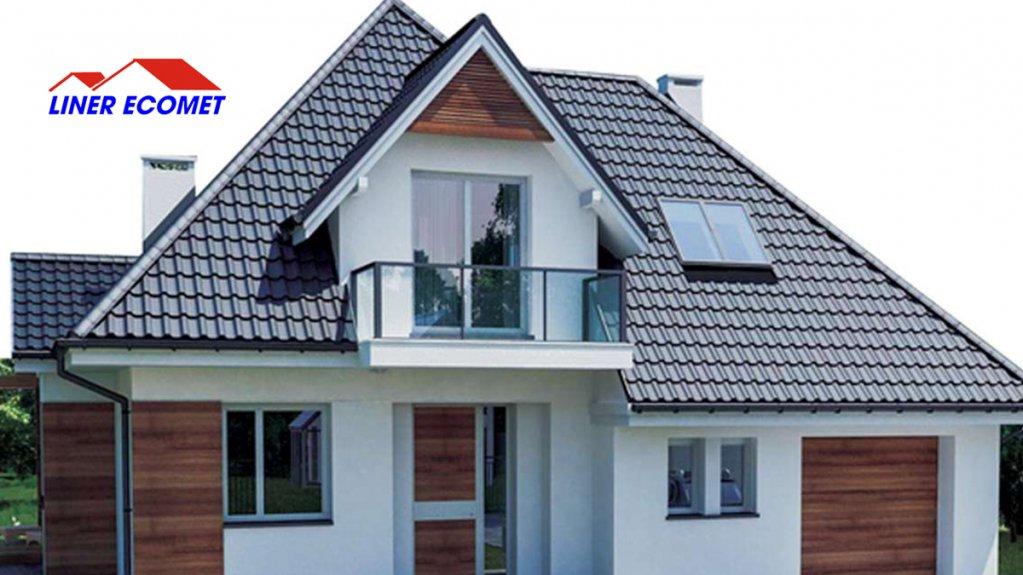 Cele mai importante avantaje ale tiglei metalice pentru acoperis
