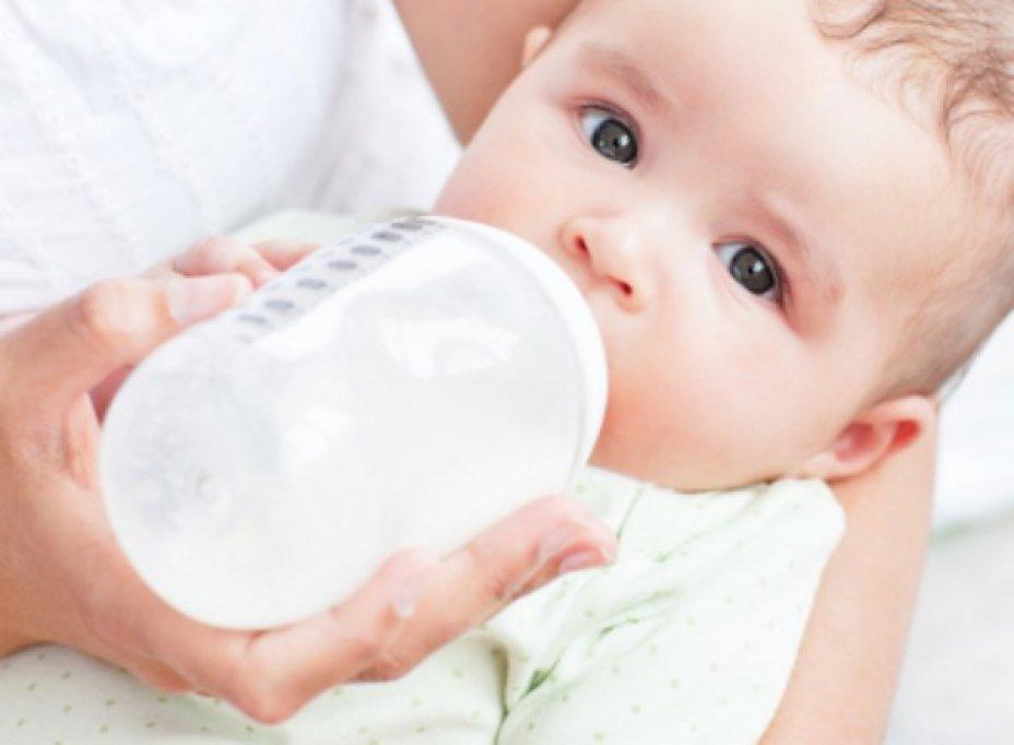 """3 motive pentru a nu spune """"NU"""" suplimentului de lapte praf"""