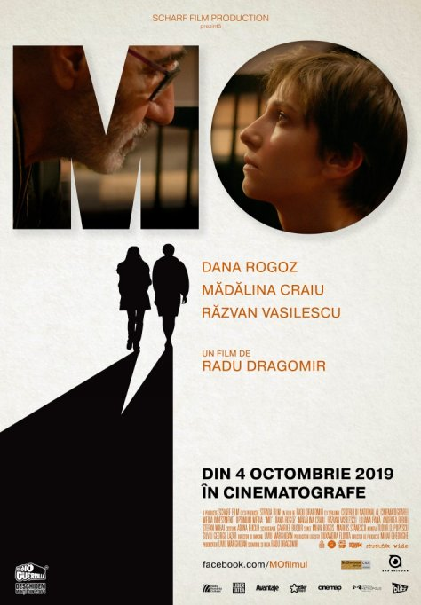 """""""MO"""", din 4 octombrie în cinematografele din România"""
