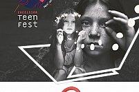Te așteptăm la TEEN-FEST!