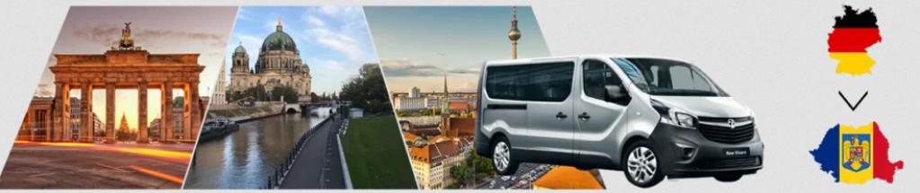Sfaturi pentru o calatorie placuta in Germania