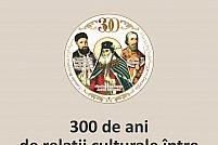 300 de ani de relaţii culturale România - Georgia, celebrați printr-o expoziție dedicată, la MNAR