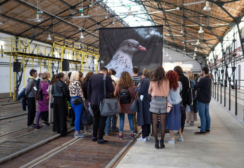 Bienala Art Encounters 2019 a ajuns la final