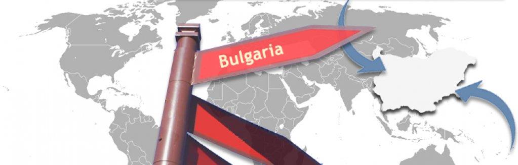 Avantajele înființării unei firme în Bulgaria