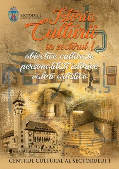 Istoria culturii în Sectorul 1
