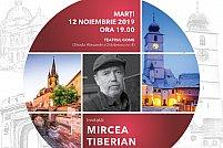 Mircea Tiberian la Round Table Sibiu