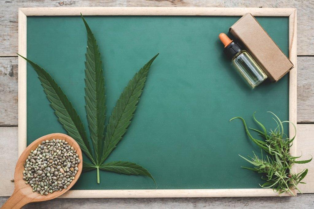 De ce sa consumi seminte de cannabis? Iata care sunt cele mai importante beneficii
