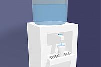 De ce biroul tău ar trebui să aibă un dozator de apă?