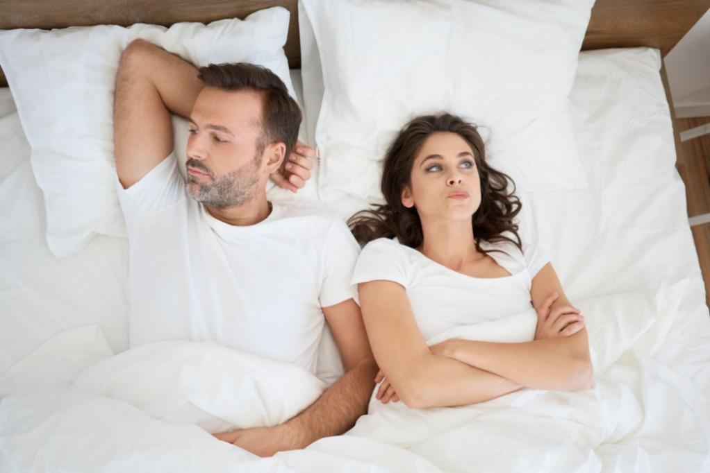 Neglijarea partenerului în relațiile intime - cu ce ne ajută terapia de cuplu?
