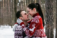 Ce pulover ii poti oferi iubitului de Craciun. Afla care sunt cele mai frumoase modele