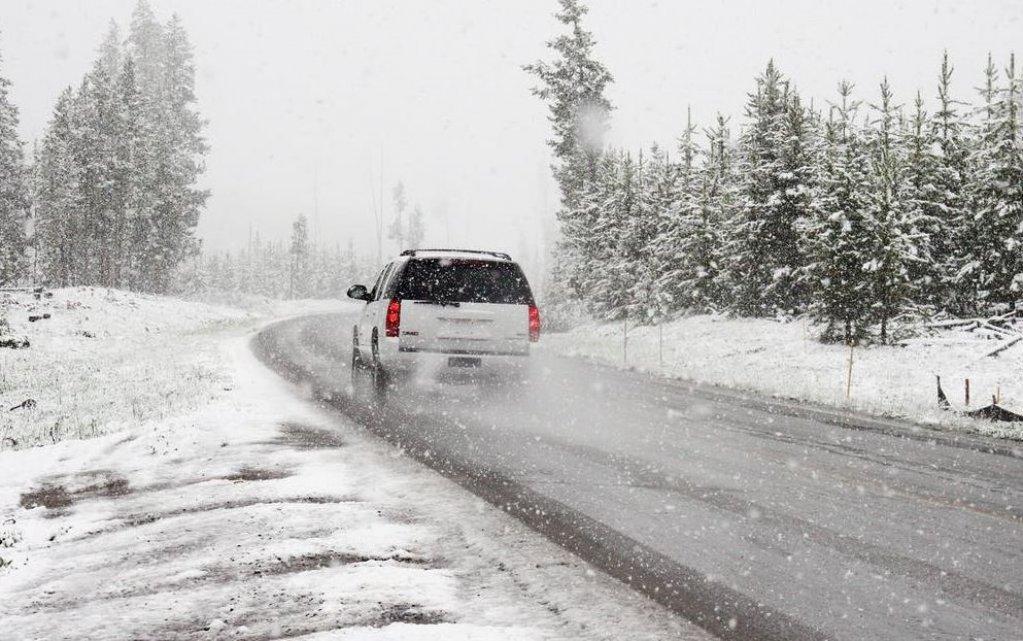 Nu uita să îți pregătești caroseria auto pentru iarnă!