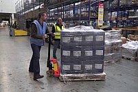 Cele mai avantajoase echipamente de transport și ridicat marfă - Calitate și prețuri mici