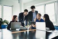 Soluții prin care antreprenorii pot să țină mai ușor evidența angajaților